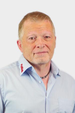 Werner Niehage