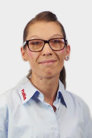 Sandra Koschek
