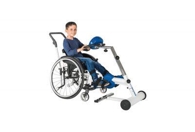 MOTOmed-gracile12 – Bewegungstherapie für Kinder