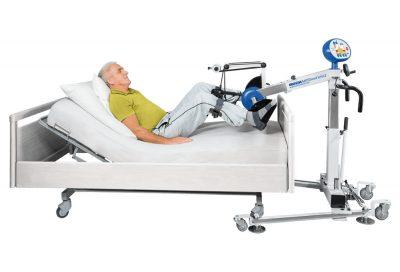 MOTOmed-letto2 – Liegende Bewegungstherapie