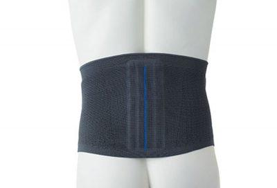Rückenbandage